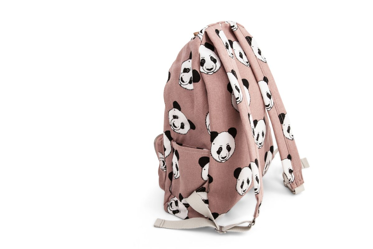 backpack xl panda 7