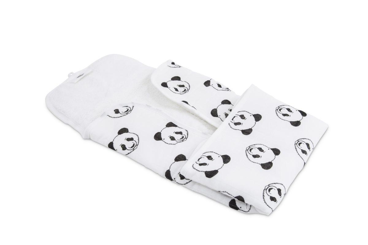 go panda 1