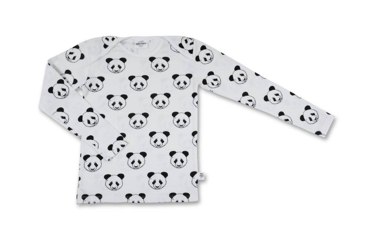 mu panda