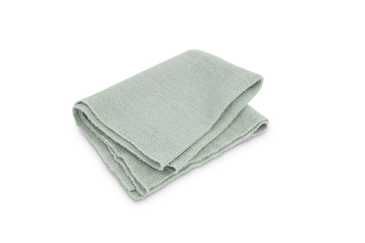 towel mini green 2