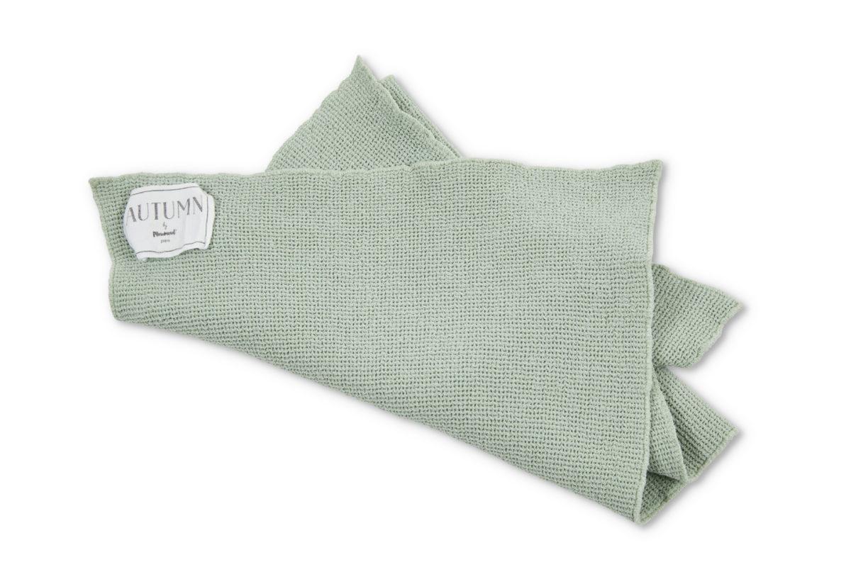 TOWEL MINI GREEN